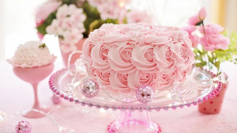 ピンクのアイテム
