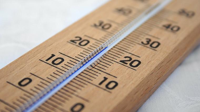 温度を管理するための温度計